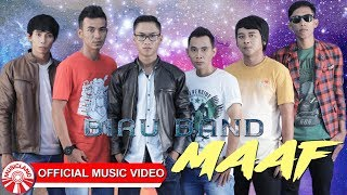 Biru Band - Maaf [Official Music Video HD]