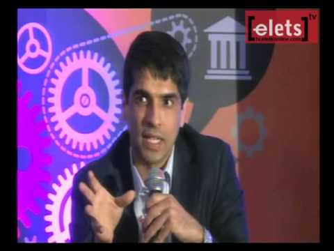 School Leadership Summit - Anshul Arora, CEO, Edvance Group
