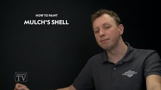 WHTV Tip of the Day - Mulch's Shell.