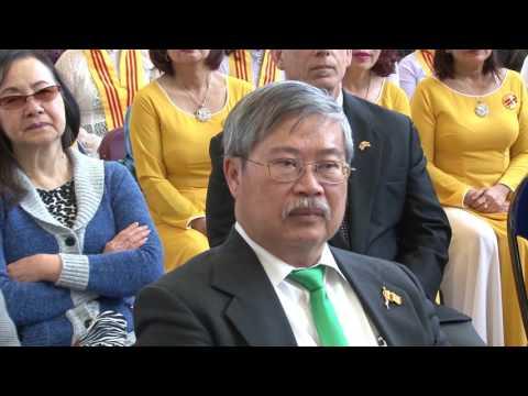 LE TUONG NIEM TONG THONG NGO DINH DIEM 2016
