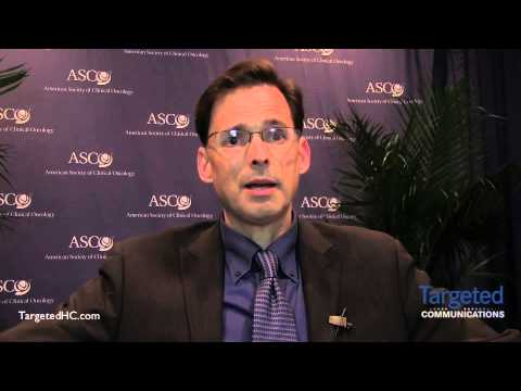 Dr. James Gulley discusses PROSTVAC