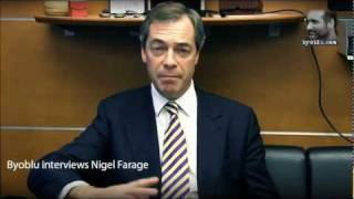Farage: How Dictatorships Begin: State of Emergency, Democracy is Suspended, The Unelected Rule