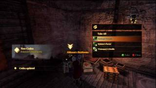 Dragon Age II - The Mage Pack II Item Preview