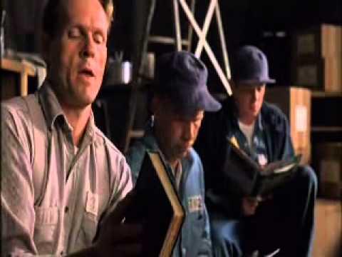The Shawshank Redemption   Thank God Alexandre Dumas is dead
