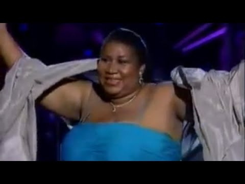 Aretha Franklin - Respect (UNCF An Evening of Stars 2001)