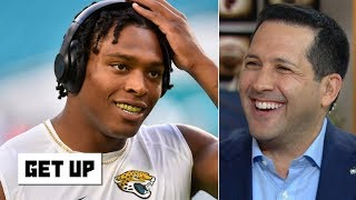 The NFL shut down a team's request to play Jalen Ramsey twice in the same week | Get Up