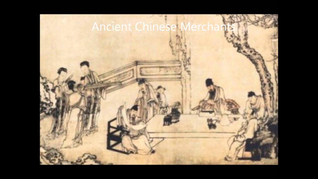 chinese art + children essay