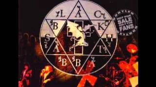 Black Sabbath - Turn Up The Night Live In Toronto 19.11.1981