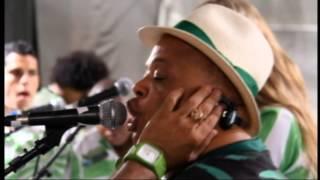 G.R.E.S Mocidade Independente de Padre Miguel - Samba Enredo 2013