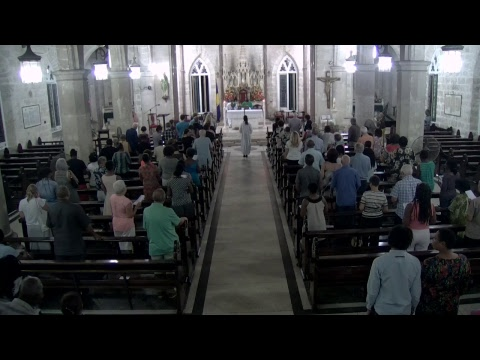 Holy Mass - 4th Sunday of Ordinary Time Year C