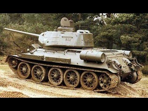 видео: Т-34-85 Тащит!Колобанов!14 фрагов!(Эрленберг)