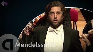 Mendelssohn: Elias - Radio Filharmonisch Orkest en Groot Omroepkoor - Live concert HD
