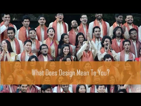You Only Convocate Once | NID Ahmedabad