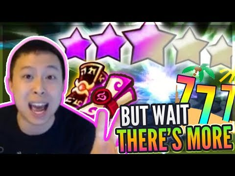 NEVER ENDING Nat 5s! Light & Dark Nat 5?! - PREMIUM Summons For ALL! - Summoners War