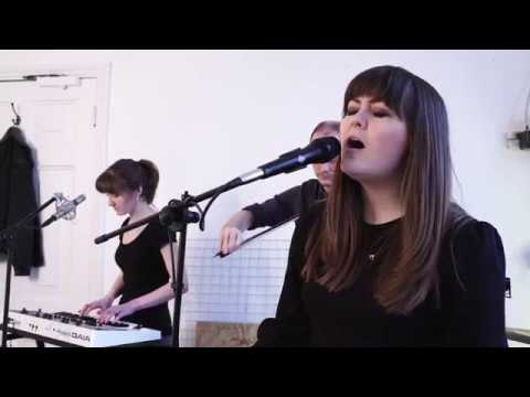 Austel - 'Crows' // Live at Secret Studios