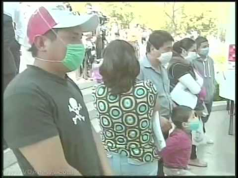 H1N1 Flu Virus Spreads to More Countries