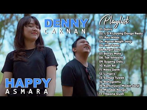 happy asmara x denny caknan full album 2021 new single satru lagu jawa terbaru 2021 hits saat ini