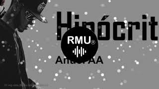 Anuel Aa Ft. Zion - Hipócrita Reelo Extended  *copyright*