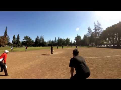 Cupertino Champions vs Revengers Fall Open 2015 RR 1