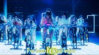 Side to Side - Ariana Grande (Karaoke w/Lyrics)