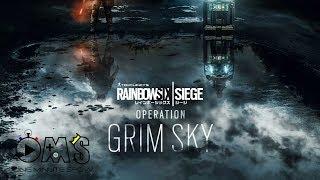 Season4-第3回-OMS-ワンミニッツショー Tom Clancy`s Rainbow Six Siege(レインボーシックスシージ)