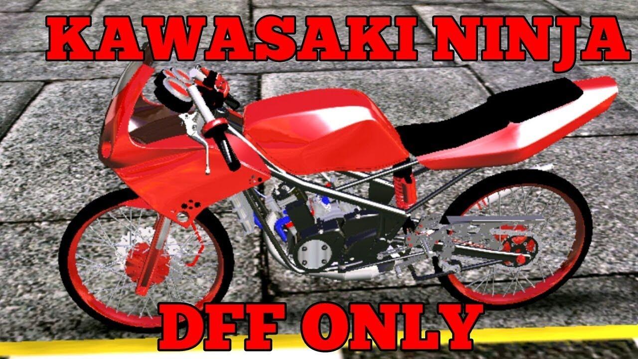 Mod Gta Sa Android Dff Only Drag GTA SA Android Satria Drag FU