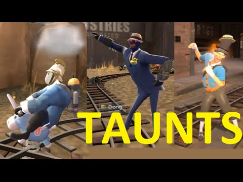 TF2: TRY-HARD MODE (Competitive Matchmaking Beta)