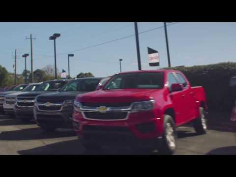Chevy Used Cars >> Allen Turner Chevrolet Chevy Dealer In Crestview Fl New