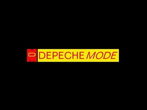 Depeche Mode - Black Celebration Tour (1986, London, England)(1986-04-16)