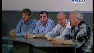 2005 год. Дебаты на ТНТ-Губерния. часть 1 из 3(, 2010-02-21T07:06:54.000Z)