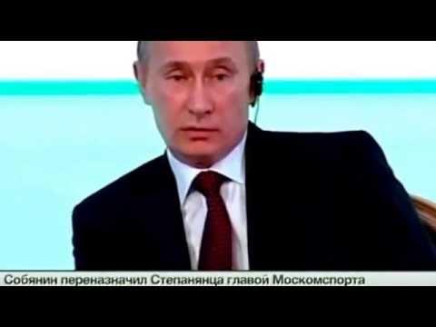 Этот прикол Путина взорвал Интернет.My Edited Video