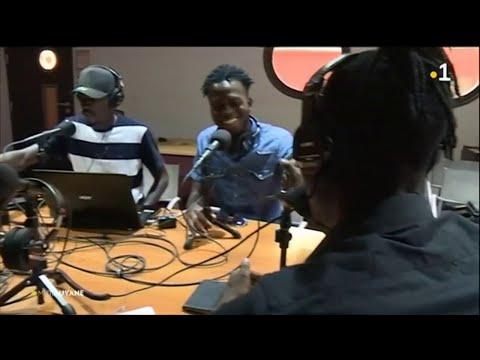 Média : Mi Lobi, la wiki radio de la station Guyane la 1ère inaugurée