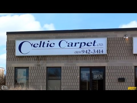 Celtic Carpet - Complete Flooring Solutions