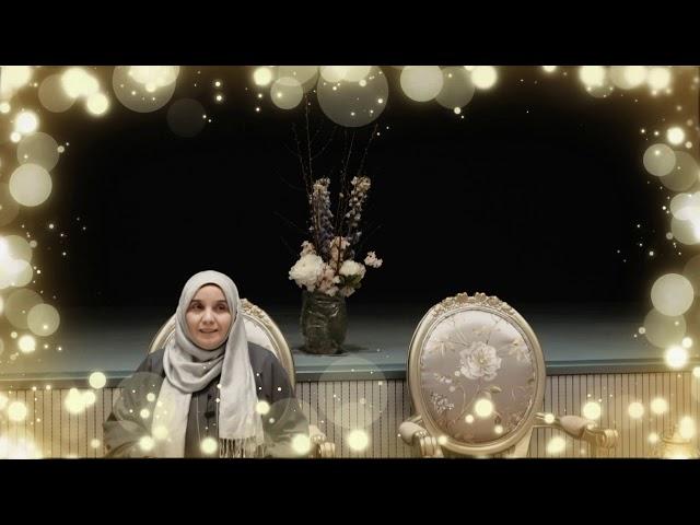 تدبر سورة الفتح: دورة رمضانية - الحلقة الثالثة -