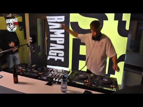 Rampage Radio: Powered by StuBru - Used
