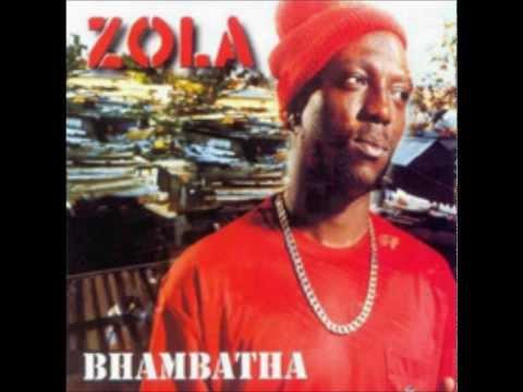 Zola Bhambatha