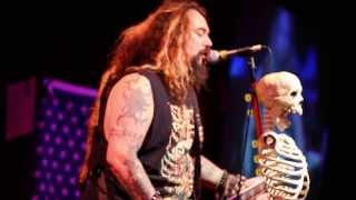 Soulfly - El Comegente LIVE at the B.B. King NYC 10.16.13 [HD 1080p]