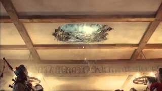 Українська реклама ICE Mix Scotch Cola (2015)