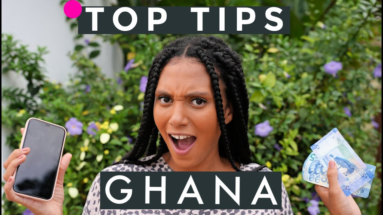 Download ESSENTAL TIPS TO LIVING IN GHANA   Travelling to Ghana   Mobile Money