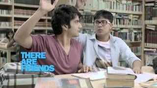 Hike Messenger Android App Commercial(Aug 2013) - Library(Latest Indian TV Ad)