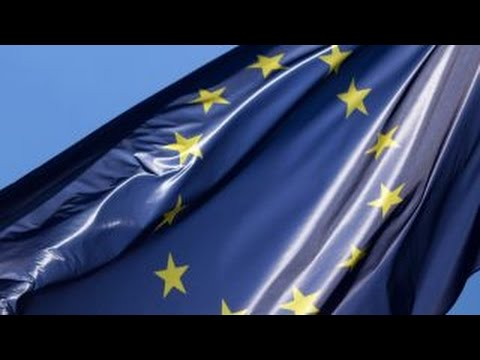 Is Europe on the verge of civil war?