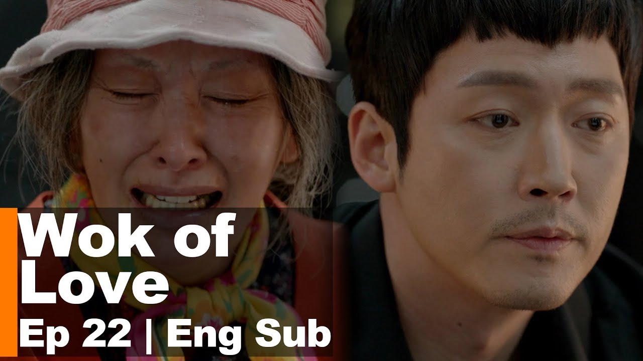 """Download Jang Hyuk """"Are you my mother?"""" [Wok of Love Ep 22]"""