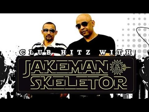 Club Hitz Jakeman and Skeletor - 29 January 2018 (Part 2)