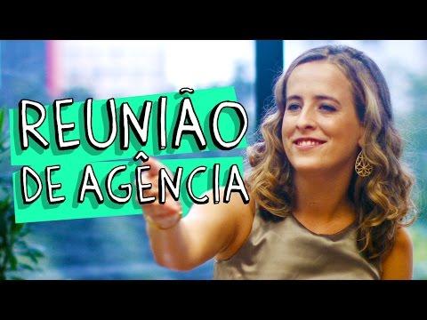REUNIÃO DE AGÊNCIA
