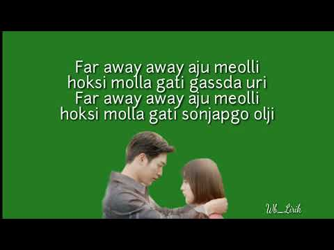 LYn & Hanhae - Love Ost.Are You Human?? [Lyrics]