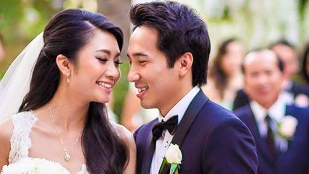 Quốc Khanh & Hoàng Thục Linh Wedding Highlights 30/7/15