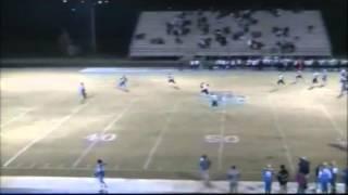 Golden Eagle Football 11-08-2014 Shelbyville vs Clarksville
