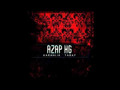Azap HG - Kavga (Düet Rashness) #insanlıksuçudizisi