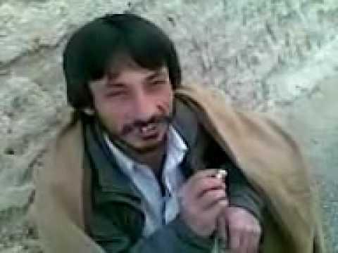 BBC urdu reporters. Talent of the year 'Adam khan Charsi'
