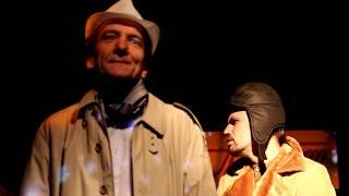 Teatr Arka   Próby, czyli karp w galarecie   trailer